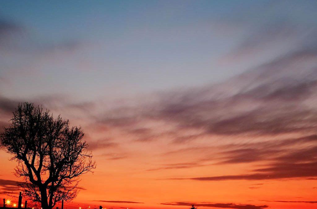 Il colore cambia l'umore! Quali colori scegliere per la tua casa…
