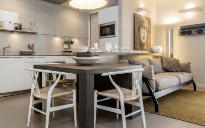 MODERNO NATURALE: combinazioni perfette da replicare nella vostra casa.
