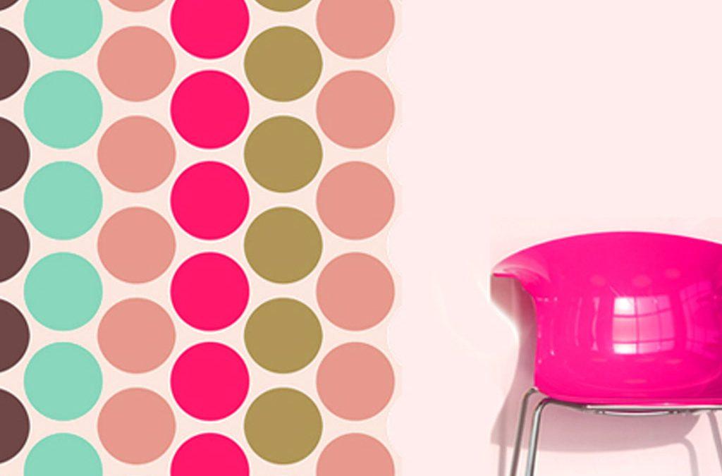 Riproporzionare una stanza con il colore