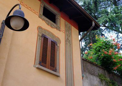 Realizzazioni Esterno, Mg Imbianchino Bergamo, cover