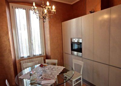 Realizzazioni Imbianchino, Bergamo, tinteggiature cucina